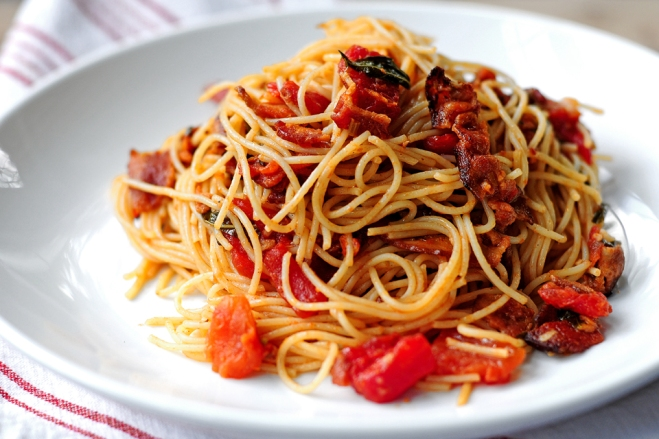 Tasty-Kitchen-Blog-Bacon-Tomato-Capellini-00