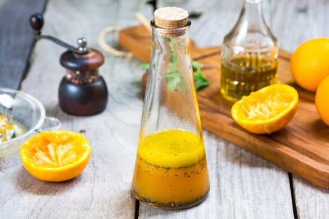 Homemade-Salad-Dressing-Recipes
